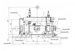 компрессор 2ВМ4-12/65