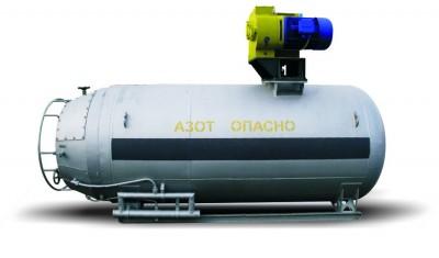 Автомобильная газификационная установка