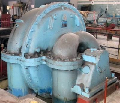 Нагнетатель воздуха Н750-23-6